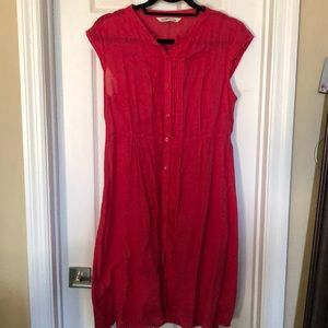 ***Rarely Worn**** Old Navy Dress